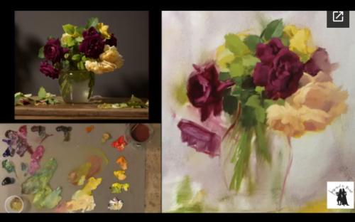 Munstead Wood Roses Elizabeth Robbins